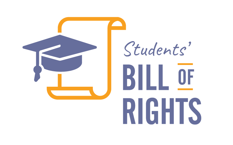 student bill of rights